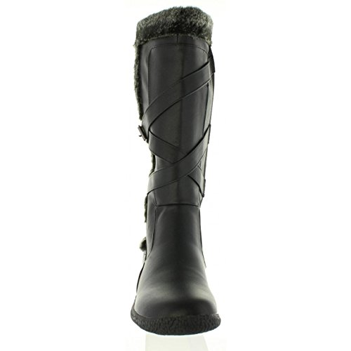 Black Pour Urban b6600 Bottes Femme B089840 dXzwn8x