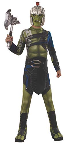 Rubie's Thor: Ragnarok Warrior Hulk Children's Costume]()