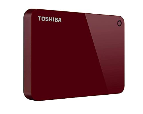 Highest Rated External Hard Drives