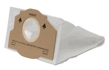 10 Eureka Style RR Micro-Lined Replacement Vacuum Bags