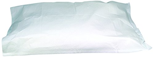 - Avalon Papers 701 Pillowcase, Tissue/Poly, 21'' x 30'', White (Pack of 100)