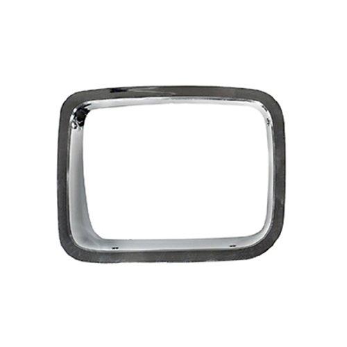 jeep yj headlight bezel - 4