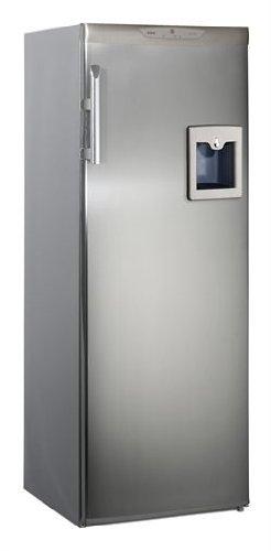 Hoover HLP 3589 Vollraumkühlschrank mit Getränkespender / A / 163 cm ...