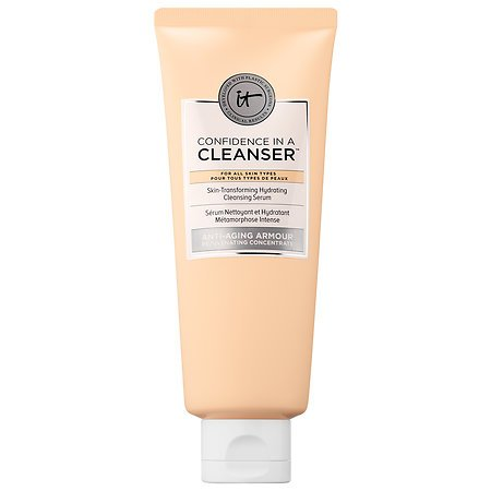 IT Cosmetics Confidence in a Cleanser Skin-Transforming Hydr