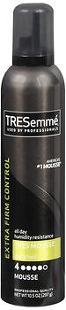Price comparison product image TRESemmé TRES Two Hair Mousse Extra Hold 10.5 oz(Pack of 2)