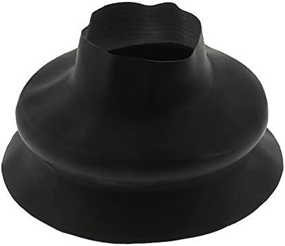 G-Dive Bellows Neck Seal, Heavy Duty, Large