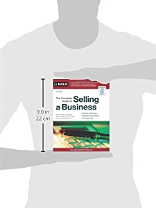 The Complete Guide to Selling a Business by NOLO