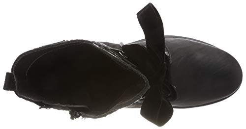 431328334139 Bugatti 1010 Botines Mujer Para black dAqr7Aw