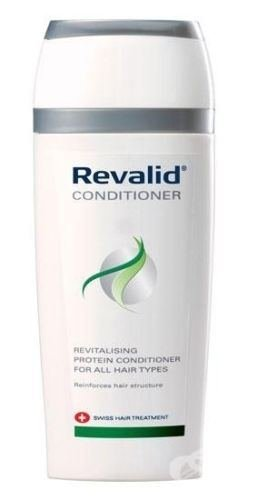 Revalid Protein Conditioner Balm Hair loss Treatment ship to Worldwide by It's a 10