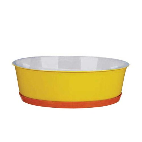 ProSelect Contrast Color Stainless Steel Bowl