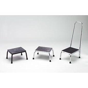 Remarkable Amazon Com Dukal 4351 Tech Med Foot Stool Platform Topped Dailytribune Chair Design For Home Dailytribuneorg