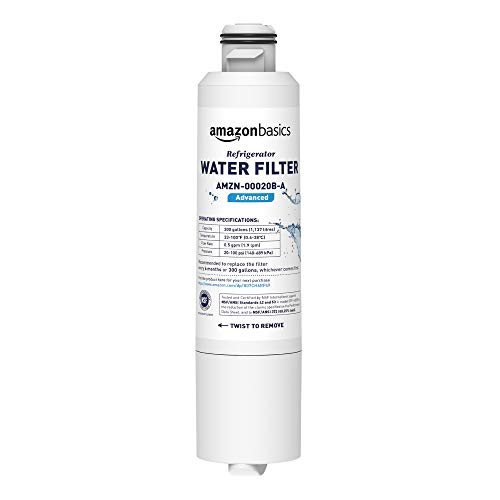 rf4287hars water filter samsung - 2