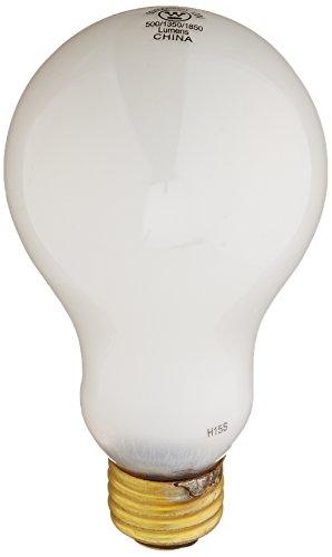 (Westinghouse Lighting 3 Way Light Bulb White 150 W 1850 Lumens Med Base 5-1/4 in. 3000 K Boxed)