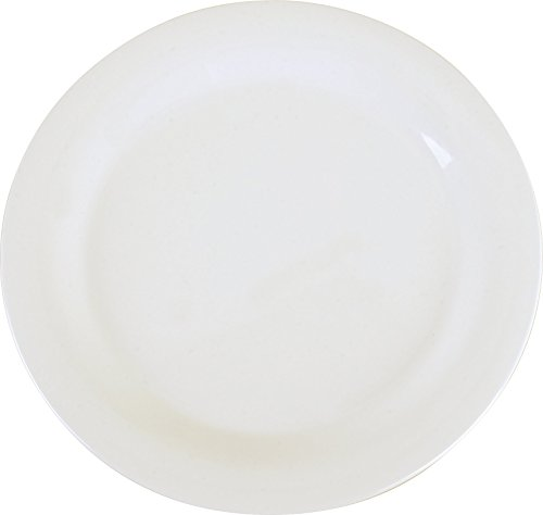 10.5 Narrow Rim Plate - 6
