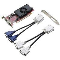 Lenovo GeForce 310 - Tarjeta gráfica (512 MB MB DDR2, VGA ...