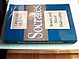 Socrates : Ironist and Moral Philosopher, Vlastos, Gregory, 0521307333