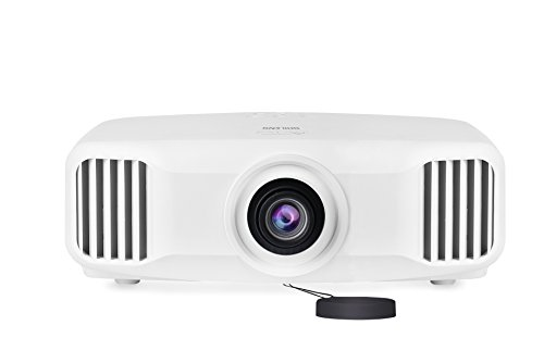 BRILENS TL2K 3LCD WUXGA 4K Projector,Home Theater Projector 4K Enhancement HDR, Active 3D Bluetooth Android 5.1 Built in,Wireless & Ethernet Function Home Cinema Multimedia Projector