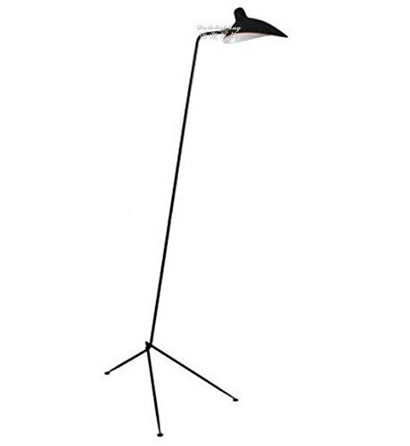 Klassische duckbill Stehleuchte Zhang Bluetooth Tanz Sperrklinke Ameisen Lampe