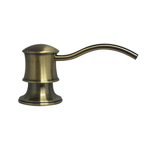 Kitchen Soap/Lotion Dispenser