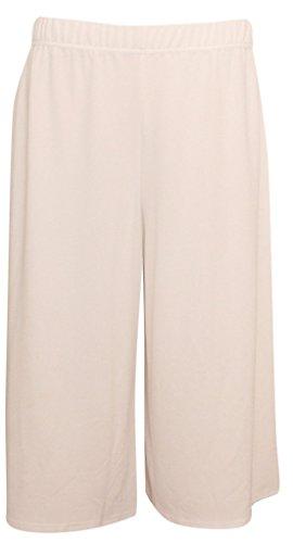 Pantaloncini Donna Oasis Fashion Fashion Crema Oasis Pantaloncini HaqU44