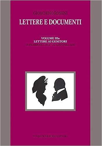 Lettere E Documenti Volume Iiia Lettere Livre Sur La