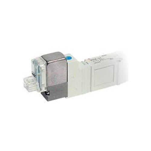 SMC SY3260-5LOU-C4-Q 5 Port Solenoid Valve