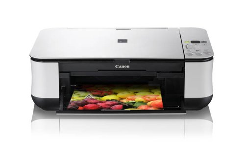 Canon Pixma MP250 USB 2.0/PictBridge All-in-One Color Inkjet Printer Scanner Copier Photo Printer Pictbridge Colour