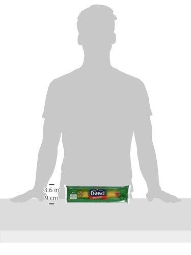 DaVinci Pasta Organic, Spaghetti, 16-Ounce Bags (Pack of 20) by DaVinci (Image #4)