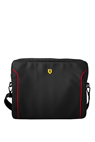 Ferrari FEDA2ICS11BL Fiorano Collection Leather 11