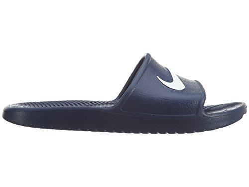 Nike Kawa Shower, Chanclas para Hombre Navy