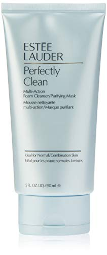 Perfectly Clean Multi-Action Foam Cleanser/Purifying Mask, 5 ()