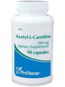 ProThera Acetyl L Carnitine 90 caps