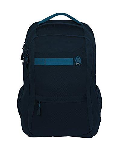 STM Trilogy Rucksack für Laptops bis zu 15Zoll dunkles marineblau dunkles marineblau 4uisWfx