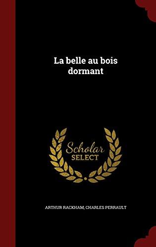 La Belle Au Bois Dormant  [Rackham, Arthur] (Tapa Dura)