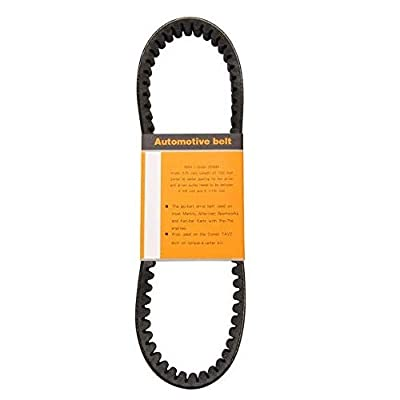 Go Kart Drive Belt 30 Series Replaces fit for Manco 5959 / Comet 203589: Automotive