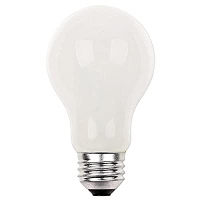 Westinghouse 3687000 29W A19 Eco-Halogen Soft White Light Bulb with Medium Base (4 Pack)