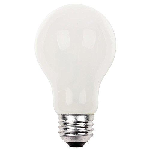 Westinghouse Lighting 3687000 29 Watt A19 Eco-Halogen Soft White Light Bulb with Medium Base (4-Pack)