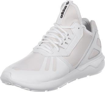 adidas , Chaussures de course pour homme multicolore blanc/noir 36