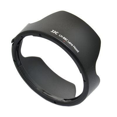 Review JJC LH-88C Lens Hood