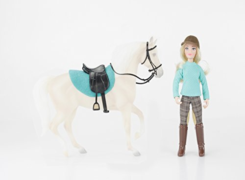 Breyer Classics Heather English Rider Doll (1:12 Scale) - http://coolthings.us