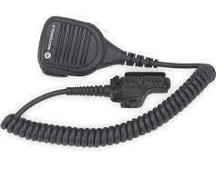 Intrinsically Safe Motorola PMMN4051 Remote Speaker Microphone FM