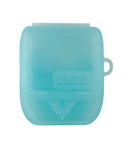 Primos See Thru Call Case
