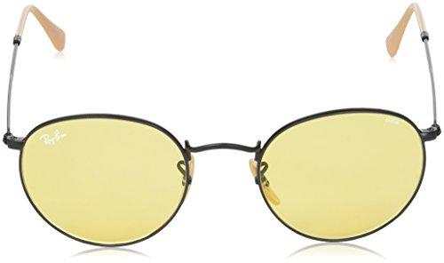 Sol Gafas de Hombre Black Ban Ray para wRU5EtUq