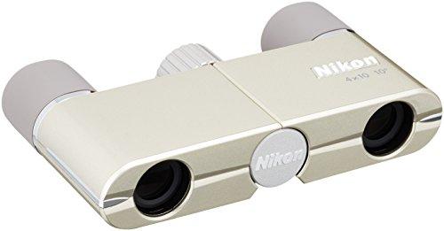 Cool Little Camera Case (Nikon Binoculars Yu 4X10D CF Champaign Gold)