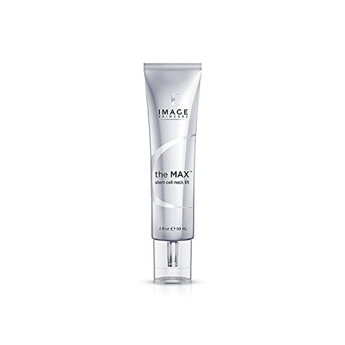 Image Skincare the MAX Stem Cell Neck Lift,2 OZ