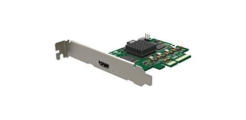Magewell Pro Capture HDMI 4K Video Capture Card by Magewell
