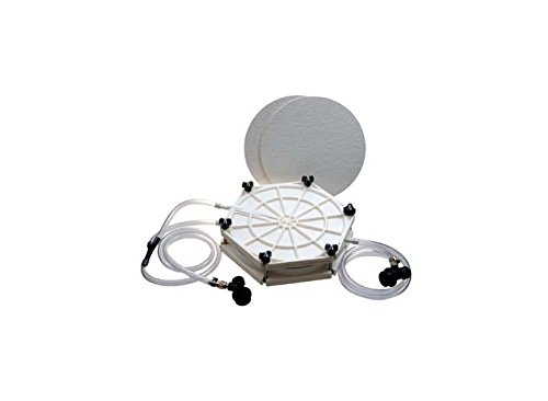 - Beer and Wine Plate Filter Kit