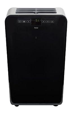 Haier HPY12XCN 12000 BTU Portable Air Conditioner