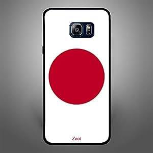 Samsung Galaxy Note 5 Japan Flag