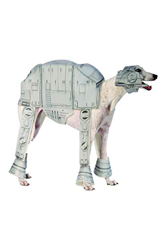 Rubie's Costume Dog at-at Imperial Walker Costume XL -